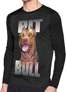 Best pitbull t shirt rapper Reviews