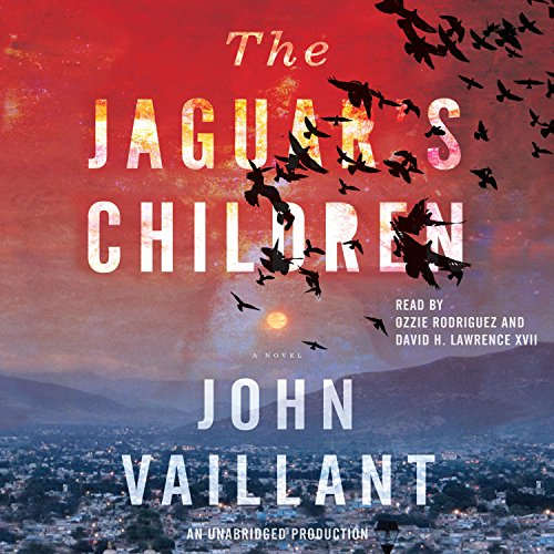 The Jaguar's Children cover art