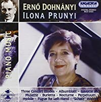 Piano Music by STRAUSS R. / DOHNANYI / DELIBE