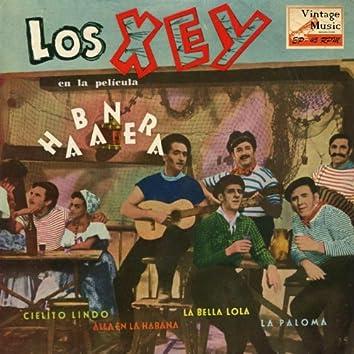 "Vintage Spanish Folk Nº1 - EPs Collectors. ""Habanera"""