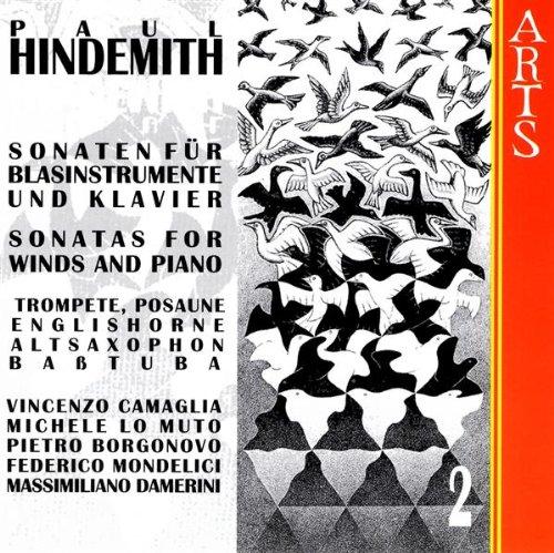 Sonate Für B-Trompete Und Klavier (1939): III. Trauermusik: Sehr Langsam - Sehr Ruhig:
