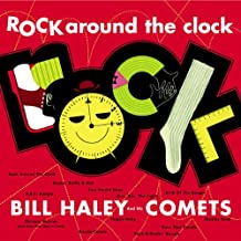 bill haley rock around the clock movie
