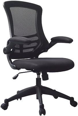 Beliebte Marke Bürostuhl Matteo Stoff Schwarz Schreibtischstuhl Chefsessel Armlehne Drehstuhl Die Neueste Mode Drehstühle & -sessel Büromöbel