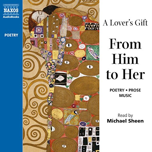 A Lover's Gift from Him to Her (Unabridged Selections) audiobook cover art