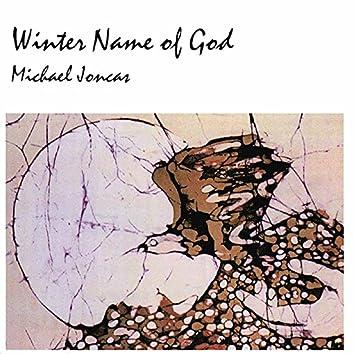 Winter Name of God