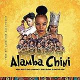 Alamba Chini (feat. Gigi Lamayne, Spice Diana & Ghetto Kids)