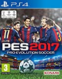 PES 2017 : Pro Evolution Soccer - PlayStation 4 - [Edizione: Francia]