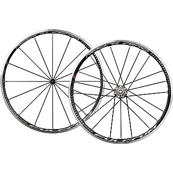 Fulcrum Racing Zero - Juego de ruedas de competición (aluminio ...