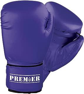Revgear Premier Boxing Gloves