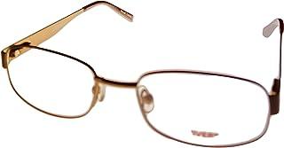 Rx Eyeglasses - K005 Brown (49/17/135)