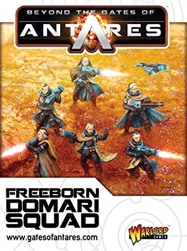 Freeborn Household Squad Domari
