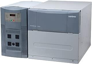 Xantrex Technology Inc, PH1800-GFP Powerhub 1800