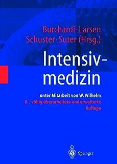 Intensivmedizin (German Edition)