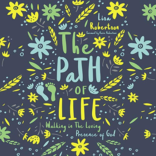 The Path of Life audiobook cover art