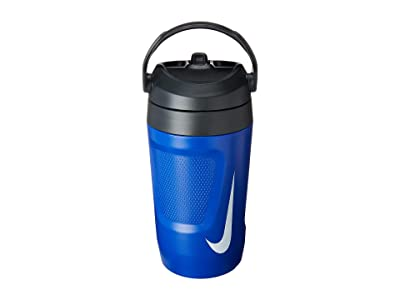 Nike 64 oz Fuel Jug (Game Royal/Anthracite/White) Backpack Bags