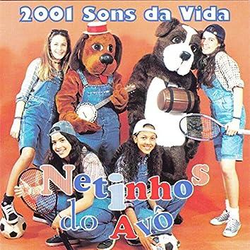 2001 Sons da Vida