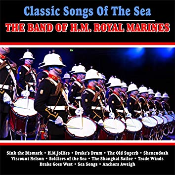 Classic Songs Of The Sea