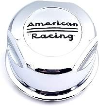 American Racing 1307100000 CMC9007 Chrome Wheel Snap In Center Cap