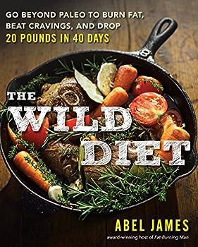 Best wild diet book Reviews