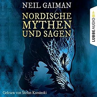 Nordische Mythen und Sagen Titelbild