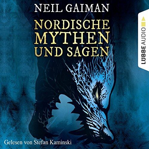 Nordische Mythen und Sagen audiobook cover art
