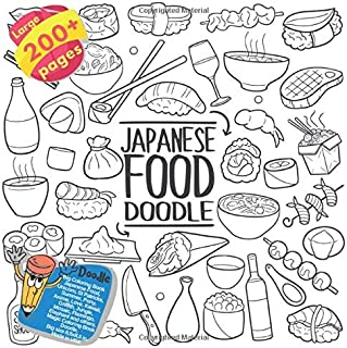 Big Coloring Book Japanese Food, Unicorn, St Patricks, Summer, Pony, Anime, Love, Kawaii, Griffith, Jungle, Mosaic, Flamingo, Elephant and others. ... Book Japanese Food and others Doodle)