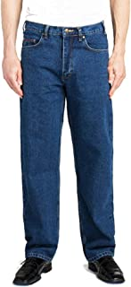 Grand River Classic Fit 100% Cotton Jeans