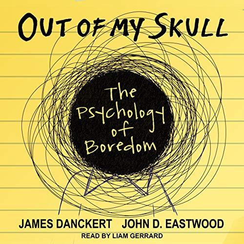 Out of My Skull Titelbild