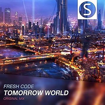 Tomorrow World