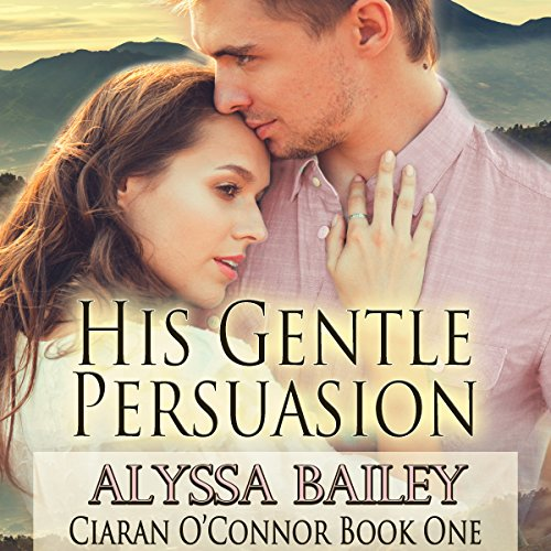His Gentle Persuasion audiobook cover art
