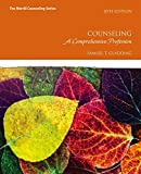 Counseling: A Comprehensive Profession (2-downloads) (Merrill Counseling)