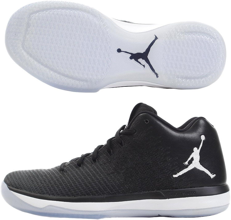 promo code 71ddb 0e195 Nike Herren AIR JORDAN XXXI Low Basketball-Schuh Basketball-Schuh Basketball -Schuh B071ZRJH57 d35e20