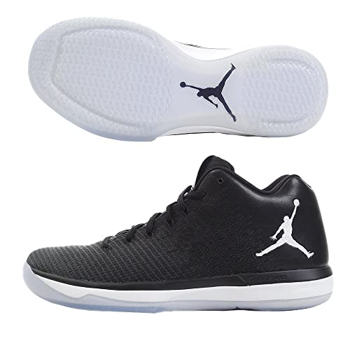 buy popular 11432 76702 Nike Air Jordan XXXI Low Mens Basketball Shoes (10.5 D(M) US)