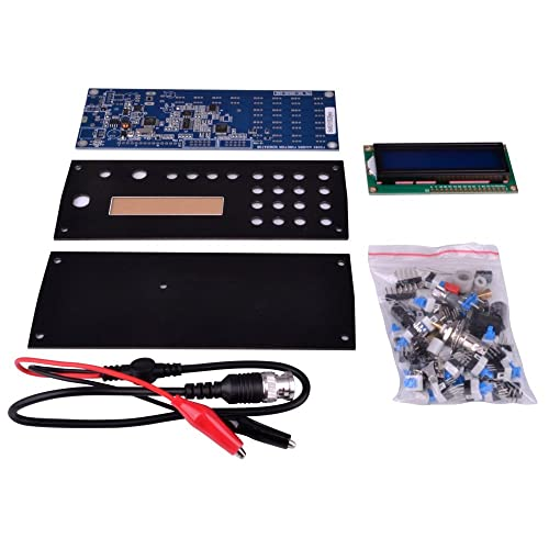 JYETech 08503K miniDDS Function Generator and Servo Controller DIY Kit with Probe FG085