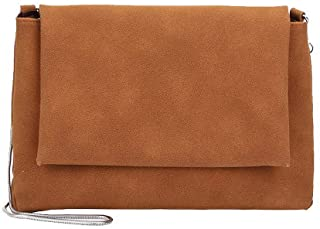 VogueZone009 Women's Casual Buckle Pu Dacron Crossbody Bags,CCABO213260