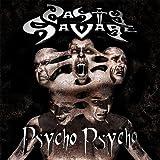 Nasty Savage: Psycho Psycho (Audio CD)