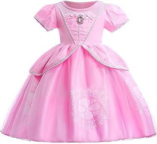 (フォーペンド)Forpend ソフィア ドレス コスチューム なりきりキッズドレス 子供 お姫様 プリンセス 女の子 ワンピース 短袖 DR06
