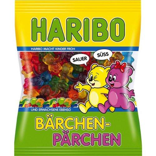 Haribo Bärchen-Pärchen (6 x 175g)