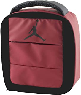 Nike Air Jordan Elephant Print Kids Square Lunch Tote