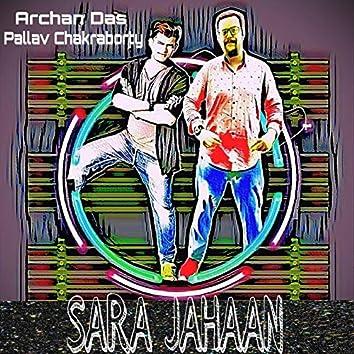 Sara Jahaan