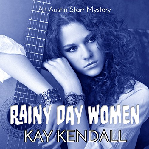 Rainy Day Women audiobook cover art