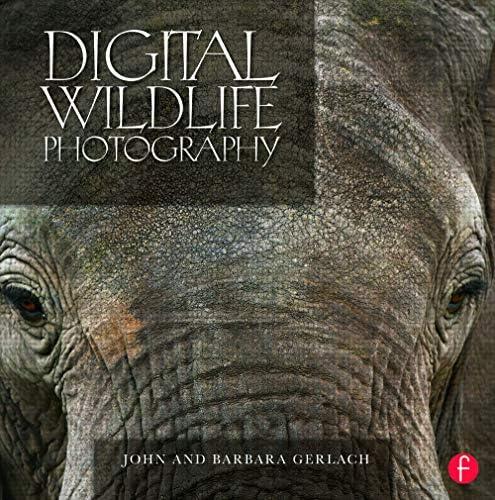 Digital Wildlife Photography product image