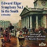 Sir Edward Elgar - Sinfonie Nr. 1 Op. 55, In the South Op. 50