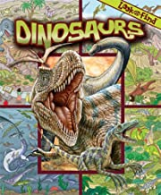 Dinosaurs (Look and Find)