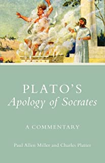 Plato's Apology of Socrates: A Commentary