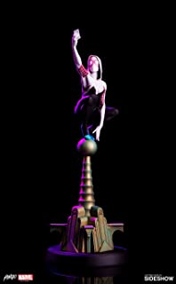 Mondo Tees Marvel Spider-Gwen (Phantom City Creative Version) Polystone Statue