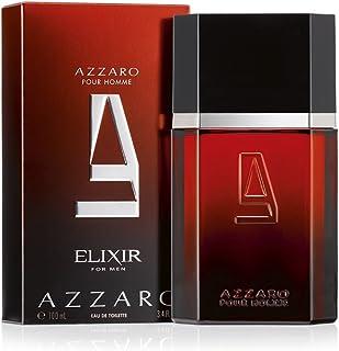 AZZAR0 Pour Homme ELIXIR Eau de aseo 100 ml