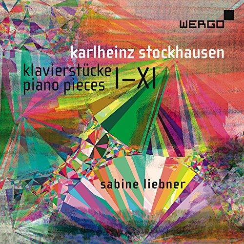Karlheinz Stockhausen: Klavierstücke | Piano Pieces I-XI