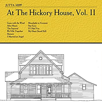 At The Hickory House, Vol. 2