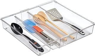 Best drawer kitchen organizer Reviews